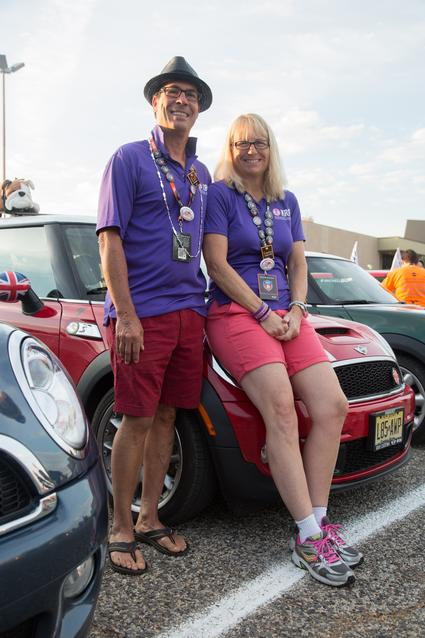 2014 MTTS Community Owners- Day 6 (08/2014)