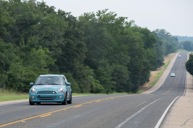 2014 MTTS - Cars Day 7 (01/08)