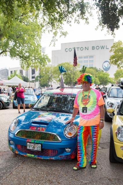 2014 MTTS Community Owners- Day 8 (08/2014)