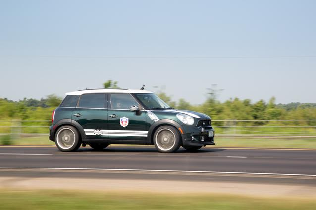 2014 MTTS Cars- Day 9 (08/2014)