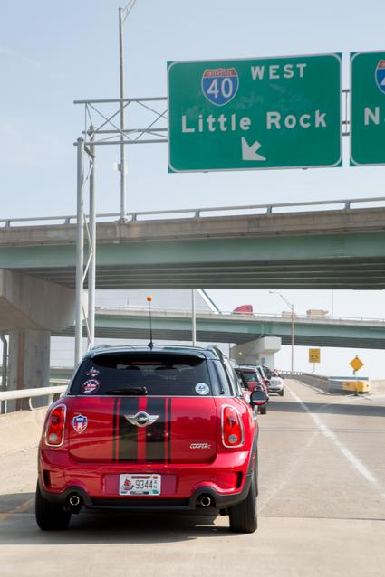 2014 MTTS Places- Day 9 (08/2014)