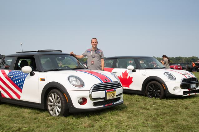 2014 MTTS Community Owners- Day 12 (08/2014)