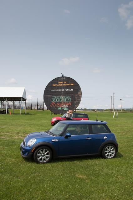 2014 MTTS Places- Day 13 (08/2014)