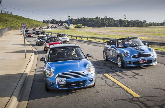 2016 MTTS Day 2: Destinations- Charlotte to Richmond