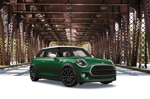 MINI USA EXPANDS VALUE-ORIENTED MINI OXFORD EDITION TO ALL CUSTOMERS, & INTRODUCES MINI COUNTRYMAN OXFORD EDITION.