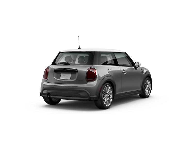 MINI USA ANNOUNCES LAUNCH OF 2022 MINI OXFORD EDITION HARDTOPS.  HOLDS MSRP AT ORIGINAL MODEL YEAR 2018 PRICING.