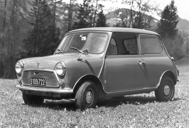 Mini 850 (03/2009)