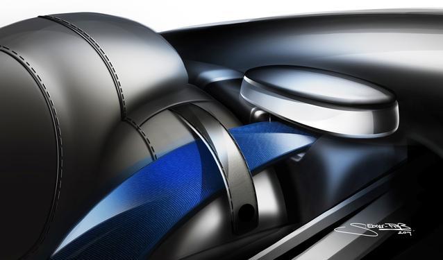 The new MINI Convertible - Design Process