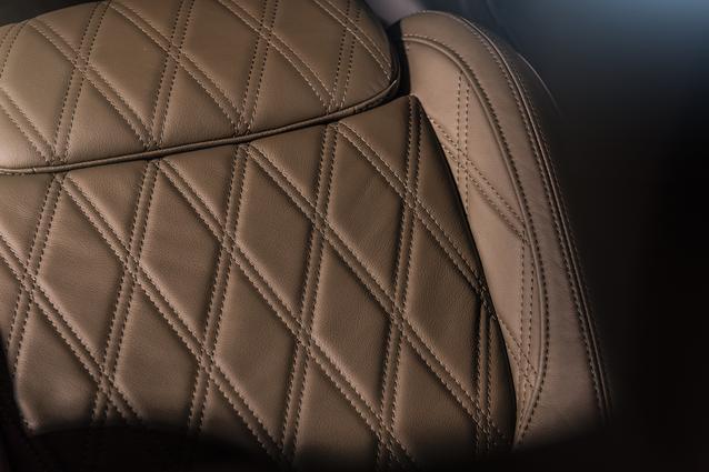 The new MINI Countryman. Interior Design (10/16)