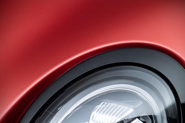 The new MINI Clubman. Studioshooting MINI Cooper S Clubman.