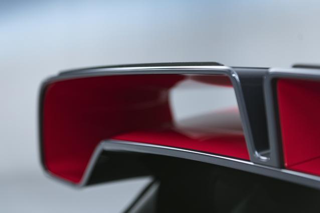 Exterior Closeups, 2021 MINI John Cooper Works GP