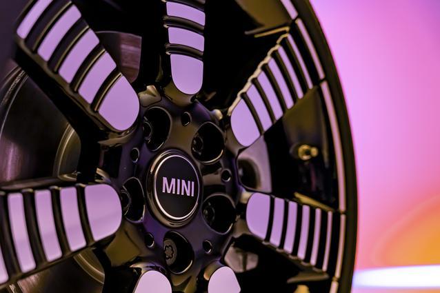 <br /> 2022 MINI Hardtops and Convertible