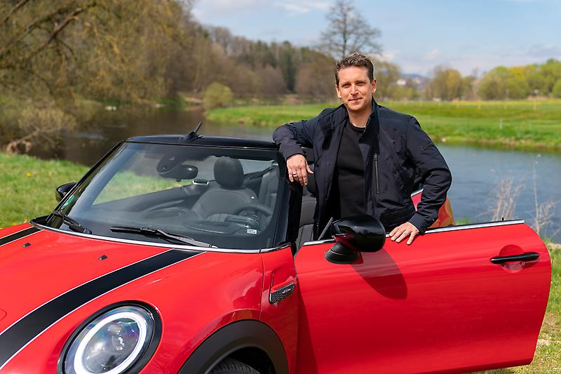 MINI continues the realignment of its model range and announces the development of a successor to the open-top four-seater.