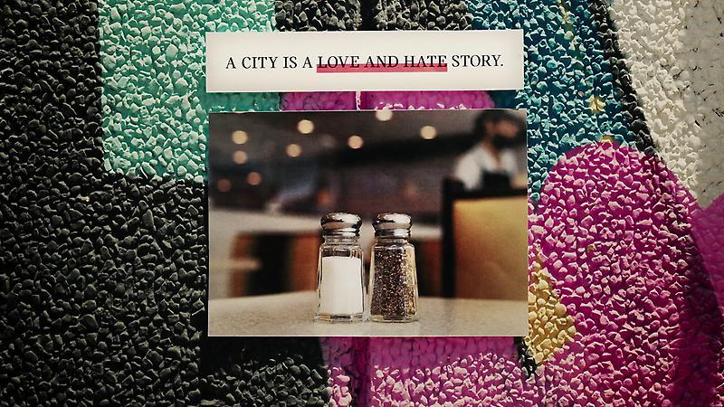 MINI Urban-X Love the City x Hate the City (09/2021)