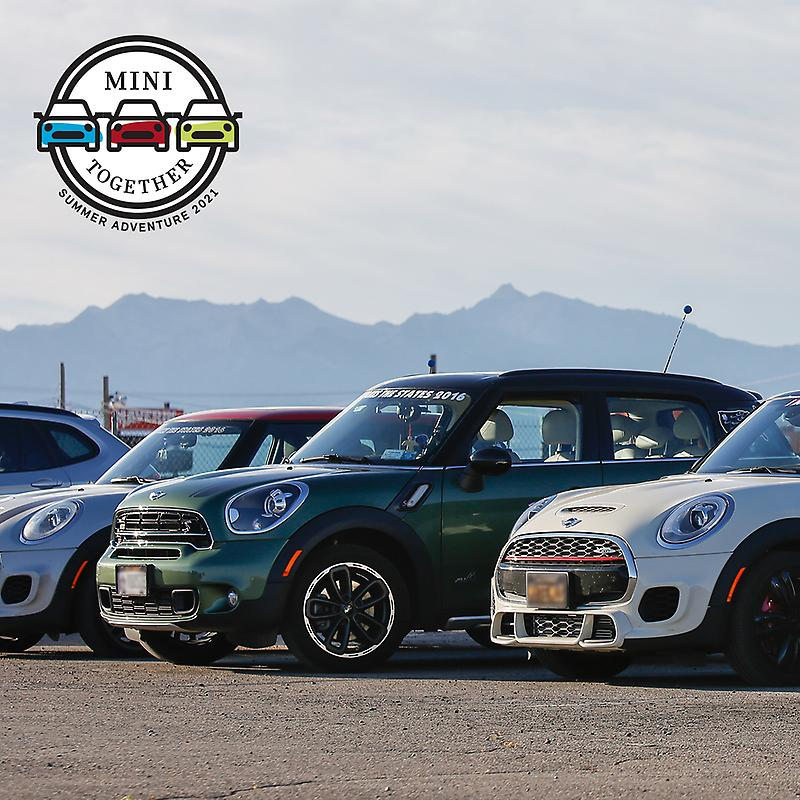 MINI USA declares July 24 AS National Day Of Motoring