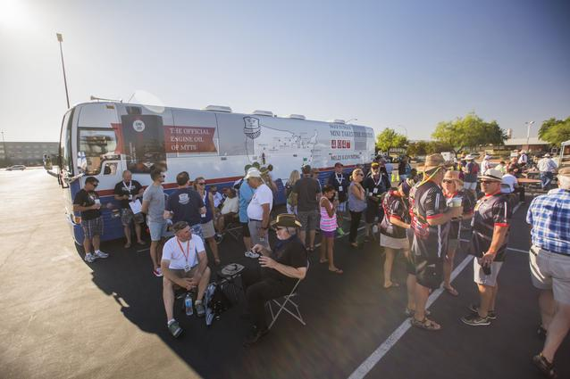 2016 MTTS Day 14: People - Las Vegas to Palm Springs