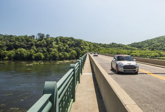 2016 MTTS Day 3: Cars - Richmond to Baltimore