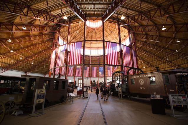 2016 MTTS Day 3: Destinations - Richmond to Baltimore
