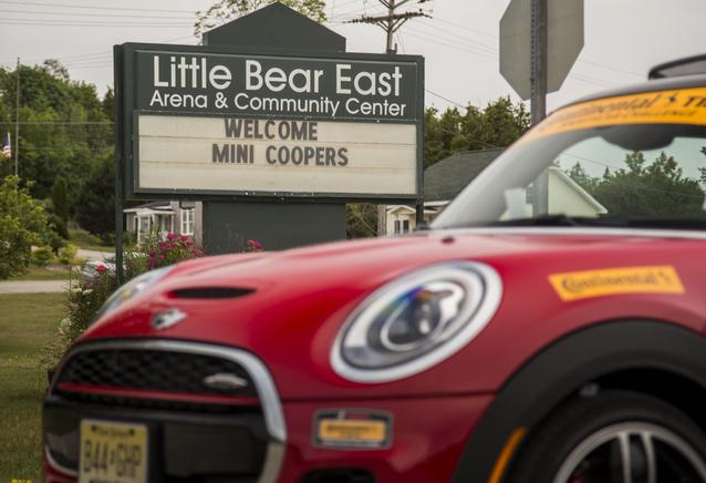 2016 MTTS Day 7: Destinations - St. Ignace to Green Bay