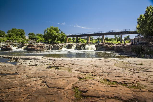 2016 MTTS Day 9: Destinations - Saint Paul toSioux Falls