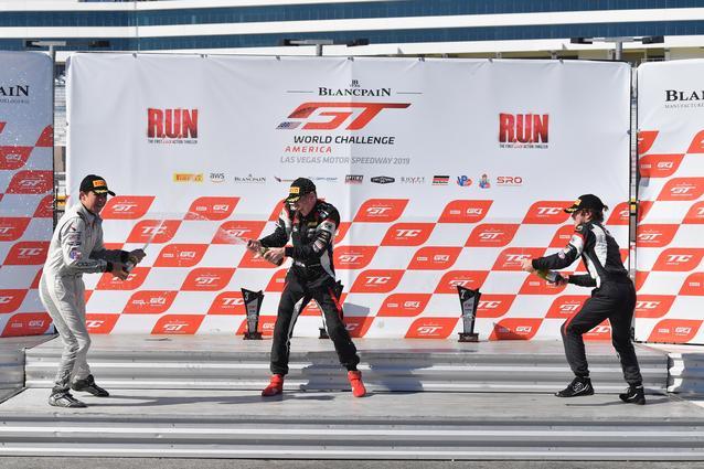 MINI JCW Team Claims TC America Manufacturers' Championship (Sunday)