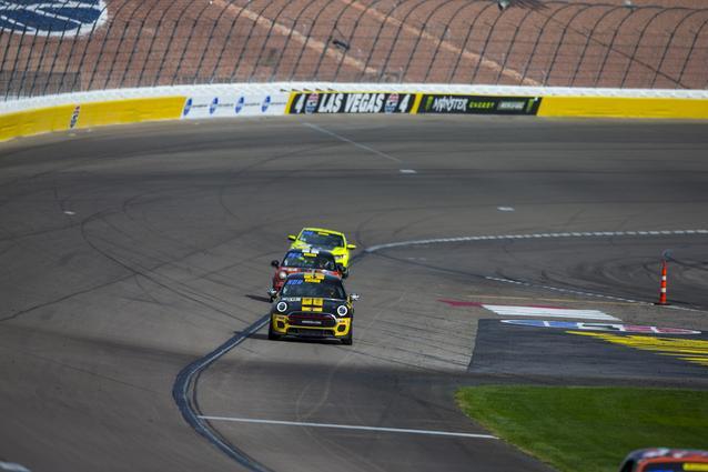 MINI JCW Team Claims TC America Manufacturers' Championship (Saturday)