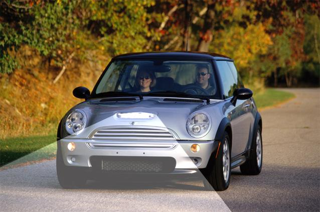 MINI USA HIGHLIGHTS PAST APRIL FOOLS' MOMENTS TO HELP PEOPLE SMILE