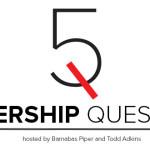 5LQ Episode 13: Being a Worship Leader