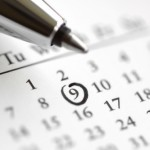 The Spiritual Importance of Scheduling