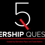 5LQ Episode 41: How Leaders Can Avoid Burnout