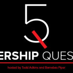 5LQ Episode 101: Spiritual Disciplines and Leadership