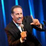 3 Leadership Lessons from Jerry Seinfeld