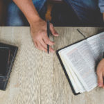 Practice What You Preach: Turning to Jesus In Exhaustion