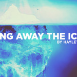 Chipping Away the Iceberg