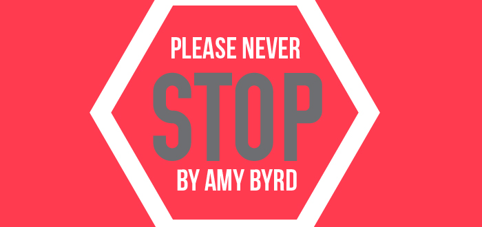 Please Never Stop - LifeWay Girls Ministry - Amy Byrd
