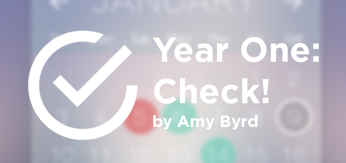 Year One - Amy Byrd - LifeWay Girls