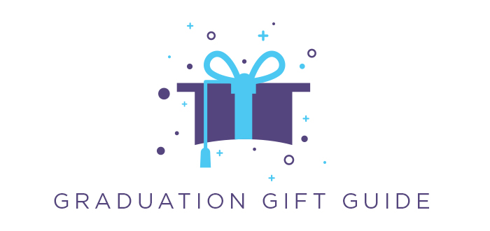 Graduation Gift Guide