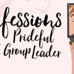 Confessions of a Prideful Small Group Leader