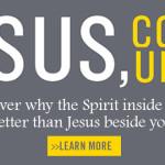 Jesus, Continued