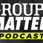 The Groups Matter Podcast—Episode 28: On Track