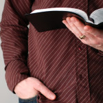 Five Reasons Not to Disciple
