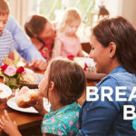 Breaking Bread: New Year's Edition