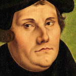 Happy Reformation Day: Here I Stand, I Can Do No Other