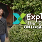 Explore the Bible On Location