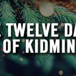 The Twelve Days of KidMin