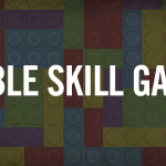 Bible Skills Game: Tic-Tac-Bible Flip