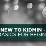 New to KidMin – The Basics for Beginners
