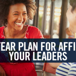 New Year's Plan for Affirming Your Bible Study Leaders