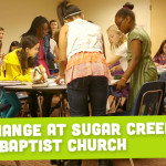 Life Change at Sugar Creek Baptist Church