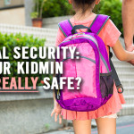 Eternal Security: Is Your KidMin Area Really Safe?